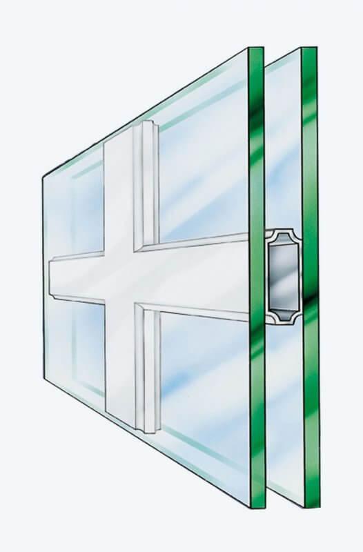 mellanglasspröjs